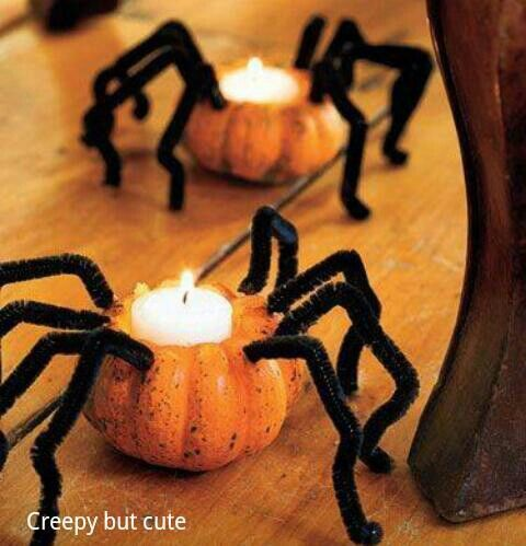 Rosely Pignataro: Decorando no Halloween
