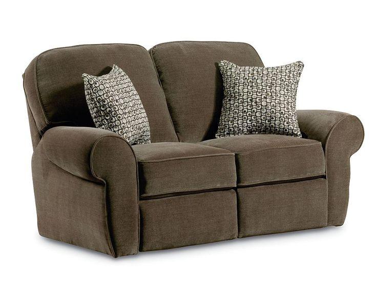 Megan Double Reclining Loveseat. Lane FurnitureHouse ...  sc 1 st  Pinterest & 129 best Lane Furniture HHG images on Pinterest | Lane furniture ... islam-shia.org