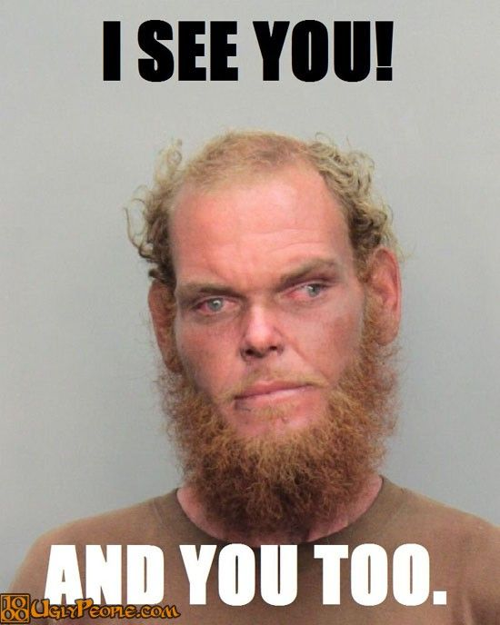 Funny Meme Ugly : Best images about ugly people on pinterest funny