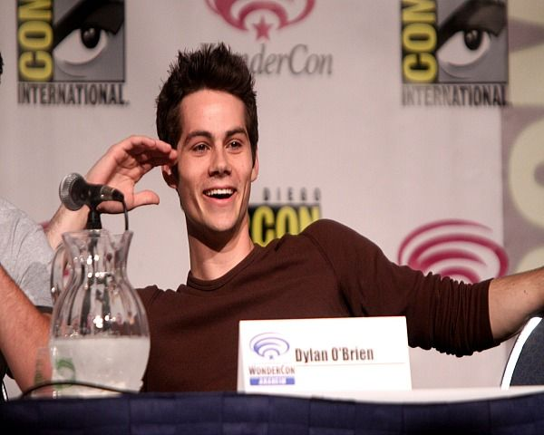 First Photo Of Dylan O'Brien Since Accident - You Won't Recognize Him! - http://www.morningledger.com/first-photo-of-dylan-obrien-since-accident-you-wont-recognize-him/1388995/