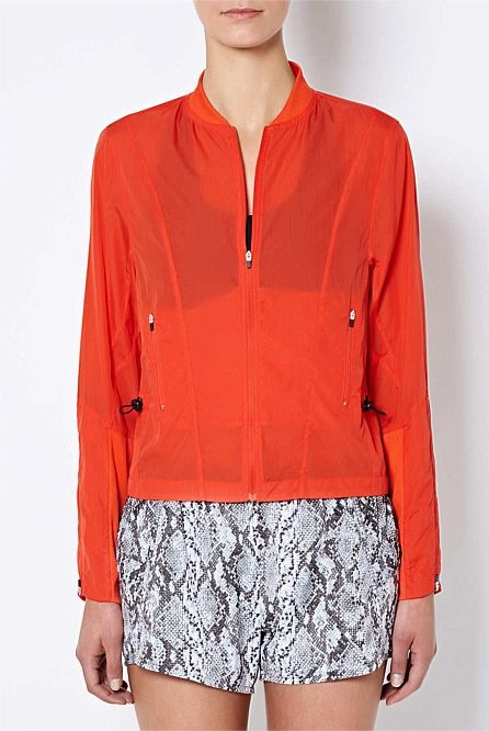 Shop Witchery Balance | Witchery Online - Dara Running Jacket