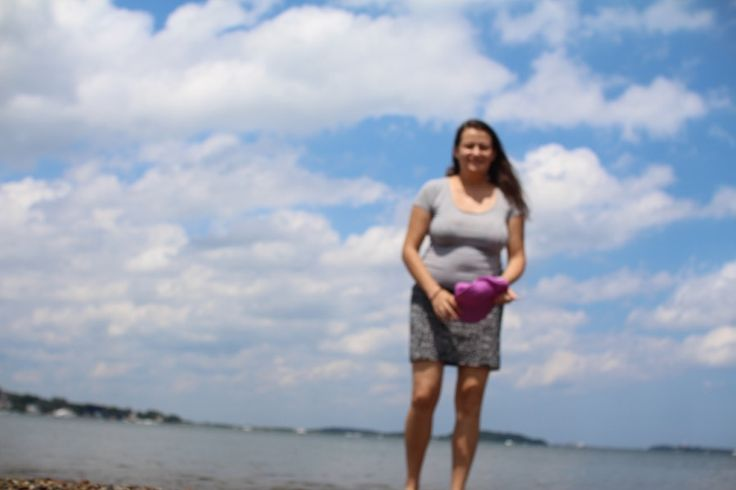 lifestyle: WHERE TO SPENT SUMMER- OOTD FOR A BEACH with CROCS...