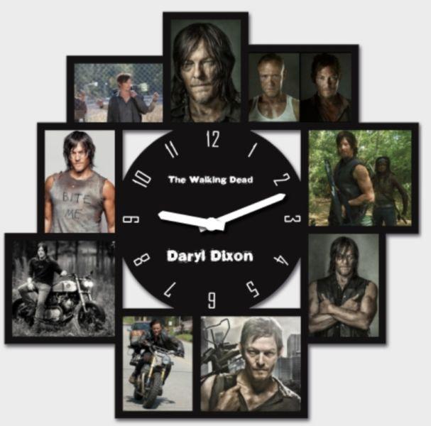 Walking Dead Uhr