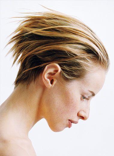 ... Hair Salons, Bumble Hair, Long Hair Style, Hair Colors, Shorts Hair
