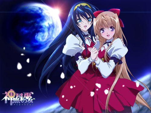 Safebooru - Anime picture search engine! - himemiya