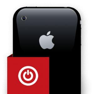 Επισκευή power button iPhone 3G