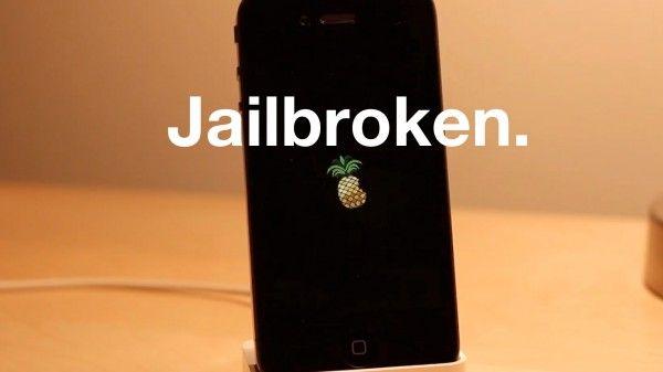 Apple Advierte de los Peligros del Jailbreak