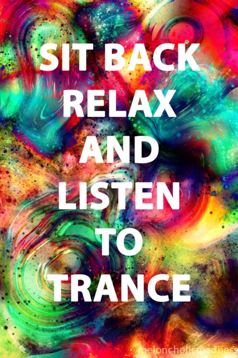 word :) #TranceFamily