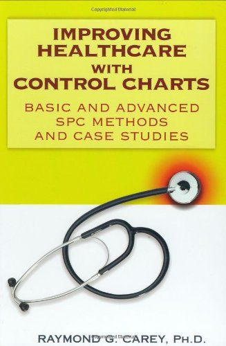 Improving Healthcare with Control Charts Basic and Advanced SPC Methods and Case Studies >>> More info could be found at the image url.
