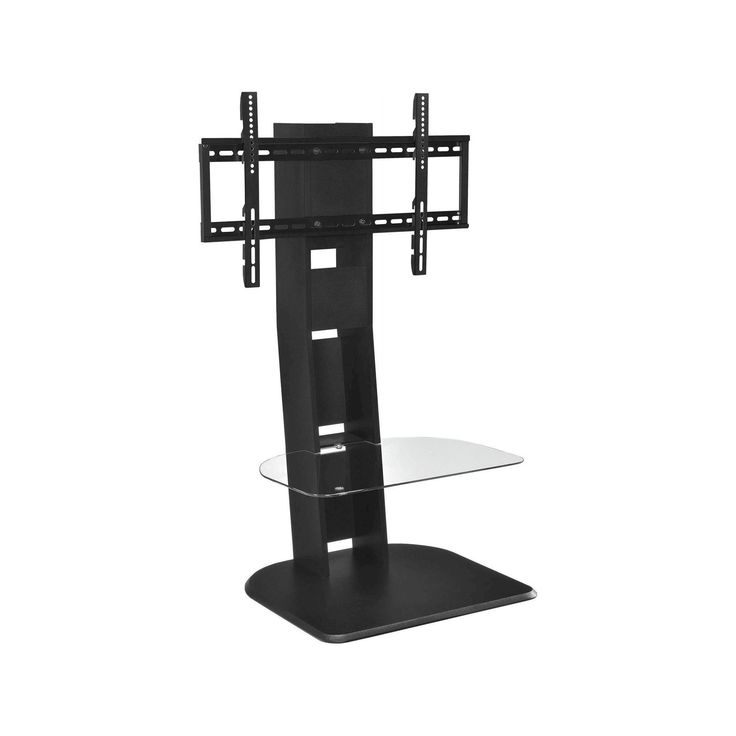 Galaxy 50 TV Stand with Mount - Black - Altra