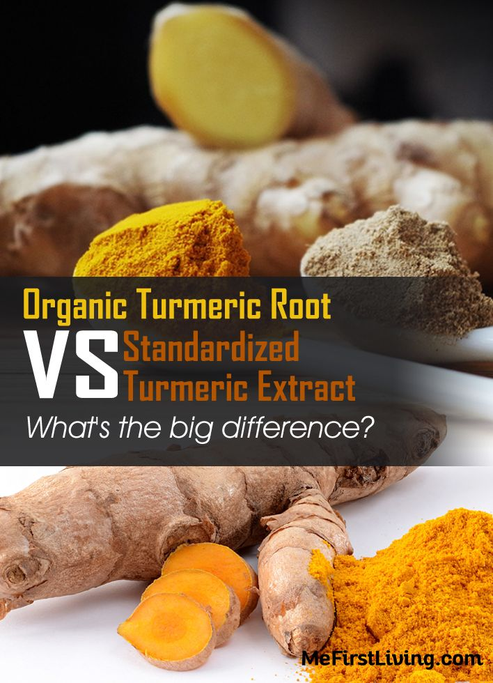 What are the benefits of curcumin or turmeric?