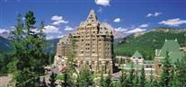 Alberta Hotel Packages   Banff, Alberta