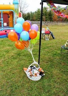 Parties2Plan: Scooby Doo Party- Games & Activities