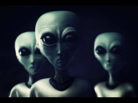 """UFO Files"" Hangar 18 : The UFO Warehouse - New alien documentary 2015"