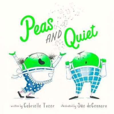 Pease and Quiet by Gabrielle Tozer &What do they do with all the Poo from all the animals at the Zoo? by Ahn Do   I miss reading picture books to my son, but that does does not stop me…