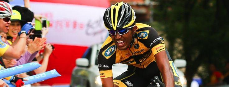 Tsgabu Grmay Ethiopian RR Champion