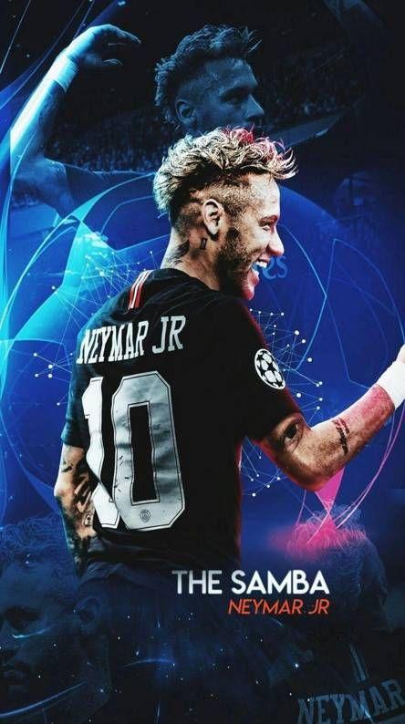 Neymar Jr Wallpaper Hd in 2020 | Neymar jr wallpapers ...