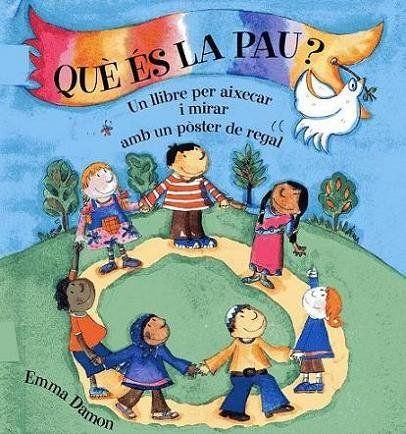 QUÈ ÉS LA PAU - G. Conte - Álbumes web de Picasa