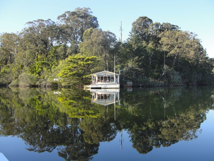 Metung, East Gippsland, Victoria