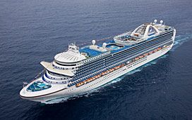 20 Most Popular Family Cruise Ships. #cruise #family #vacation