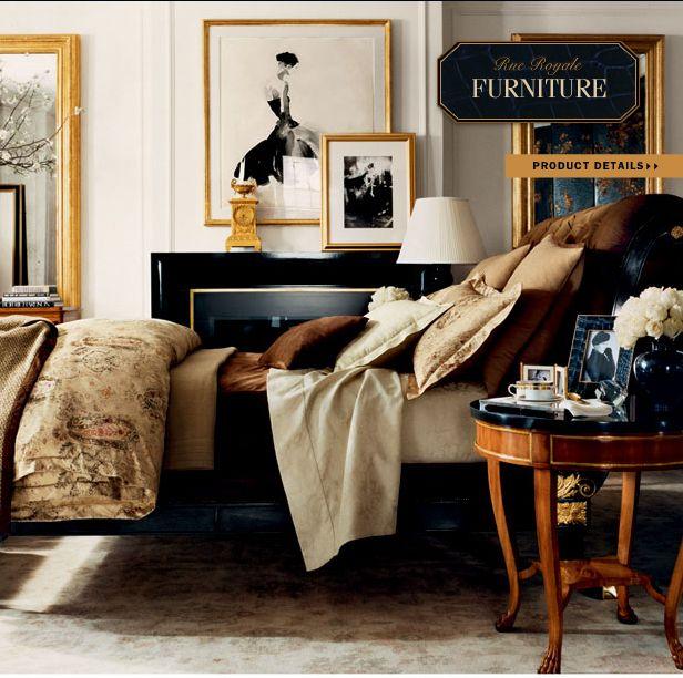 419 Best Ralph Lauren Decorating Images On Pinterest