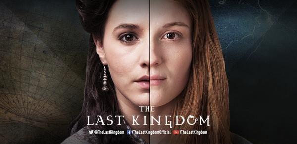 Amy wren the last kingdom mildrith
