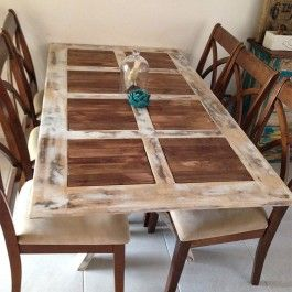 17 Best images about Rustic Dining Tables Brisbane on Pinterest