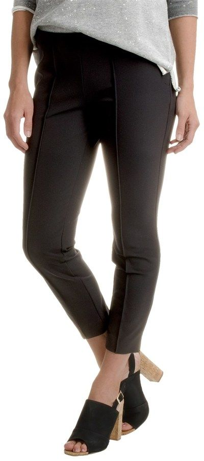 525 America Tregging Elastic-Waist Pants (For Women)