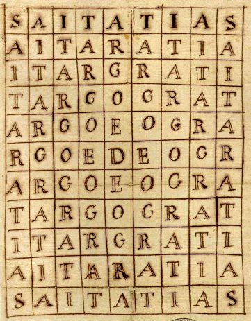 7 best kircher images on pinterest 17th century alchemy and baroque a cryptogram sent to kircher by the duke of braunschweig lneburg fandeluxe Image collections