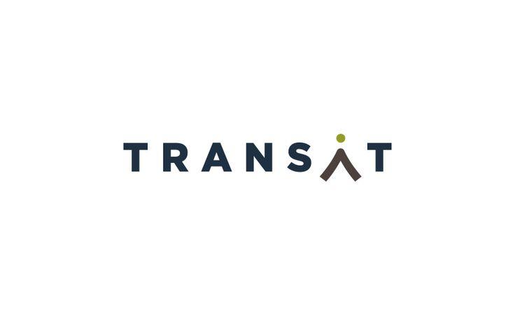 トランジット ロゴ デザイン