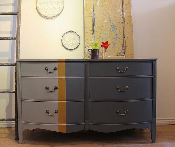 Best 25+ Two Toned Dresser Ideas On Pinterest