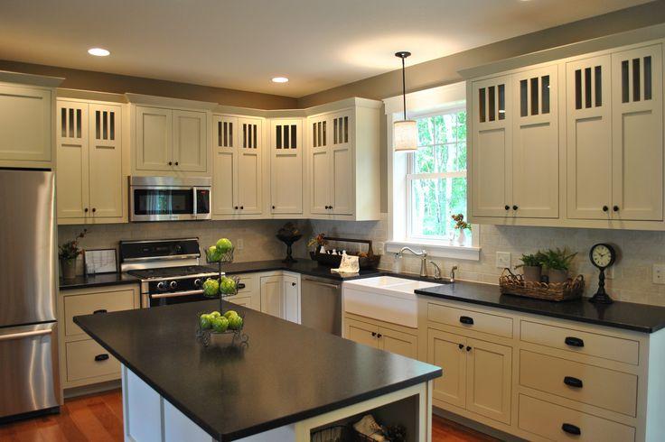 Image Result For White Granite Countertops