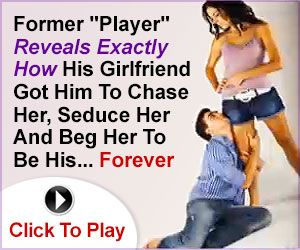 5 Really Wrong Ways To Get A Man To Commit - Klookl