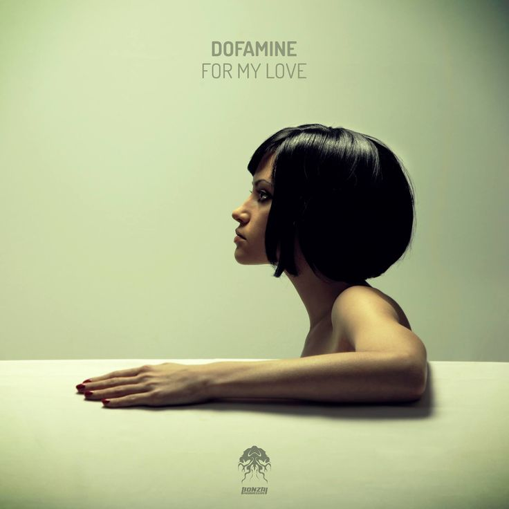 Dofamine - For My Love   Another Audio Noir Trip