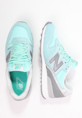 New Balance WR996 - Baskets basses - blue - ZALANDO.FR