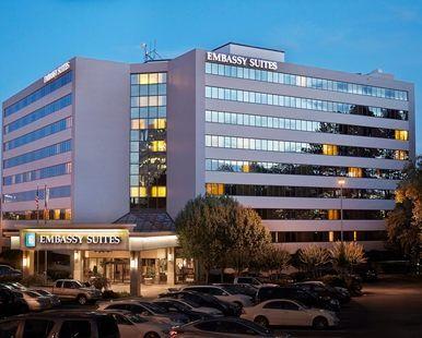 Embassy Suites by Hilton Atlanta Galleria, GA - Exterior | GA 30339