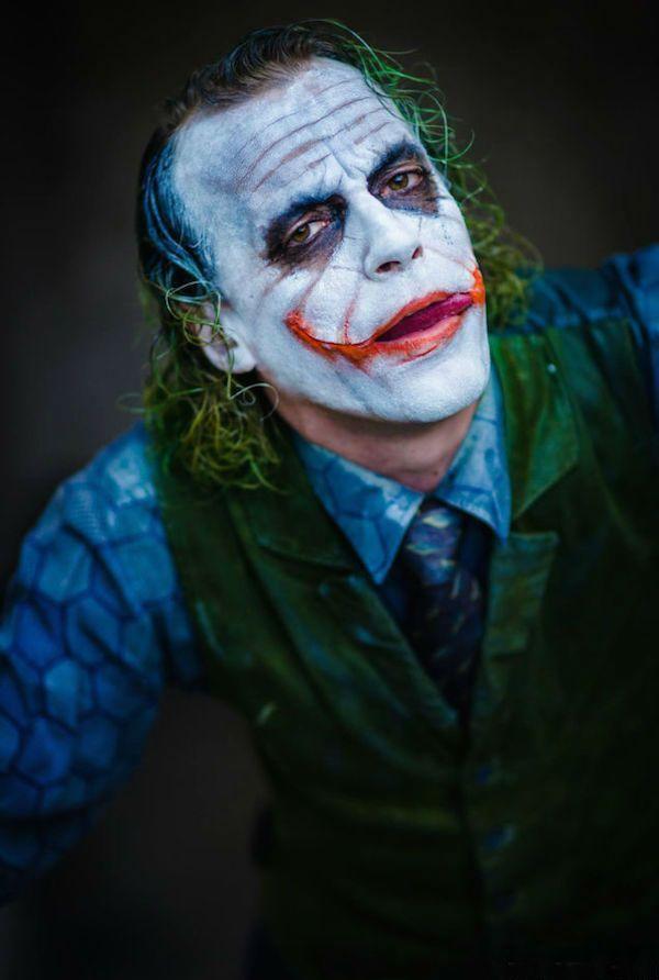 Top 25+ best Joker halloween makeup ideas on Pinterest