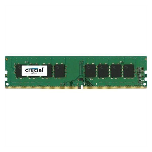 Memoria RAM Crucial CT8G4DFS824A 8 GB DDR4 2400MHz PC4-19200 SR  101,29 € Se sei un appassionato d'informatica ed elettronica, ti piace stare al passo con la più recente tecnologia senza lasciarti sfuggire nessun dettaglio, acquista Memoria RAM Crucial CT8G4DFS824A 8 GB DDR4 2400MHz PC4-19200 SRal miglior prezzo.