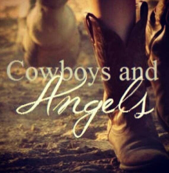 Cowboys And Angels   Boots...every Girl Needs Lot's Of ...