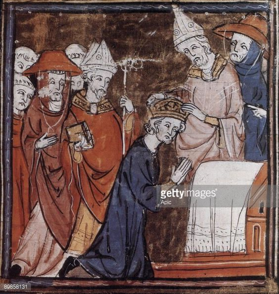 pope and charlemagne Charlemagne and pope adrian i  charlemagne's politics and plans failed, which led to low self-esteem his last years were spent in bed in deep depression.