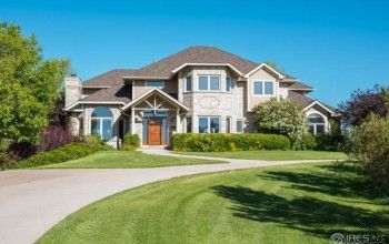 Supreme Court Justice Neil Gorsuch Lists Colorado Home