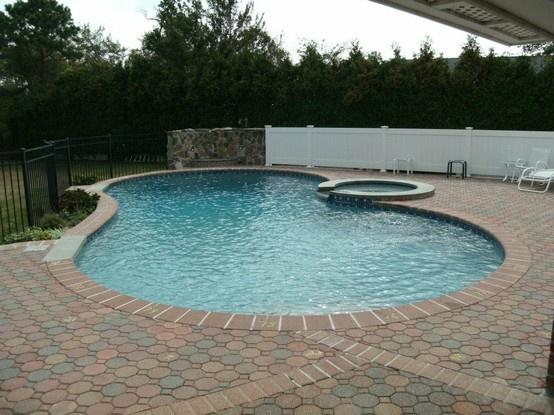 inground pool design suntek pools pinterest pools pool designs