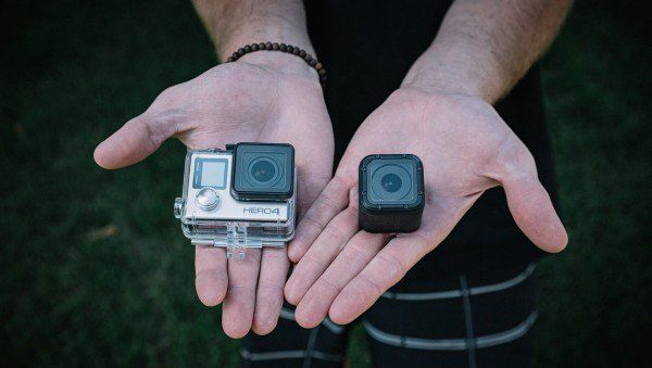 GoPro Hero 4: Everything You Need to Know | Outside Online