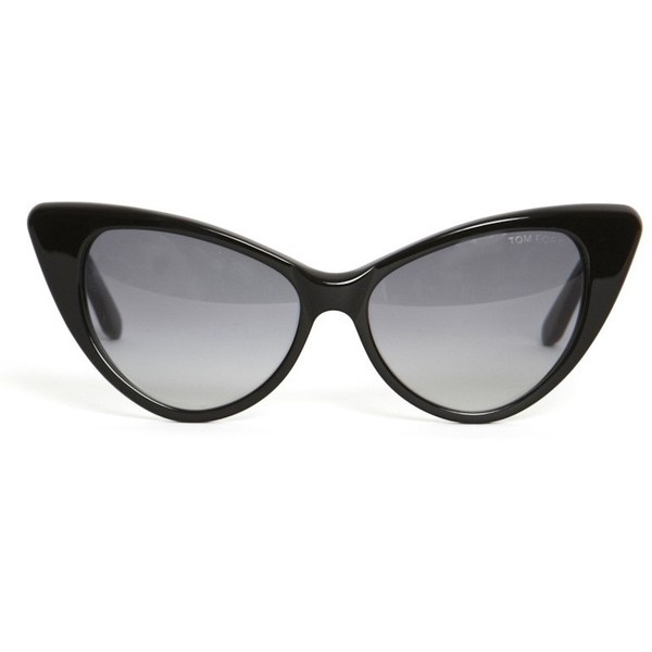 tom ford eyewear cat eye sunglasses accessories pinterest. Cars Review. Best American Auto & Cars Review