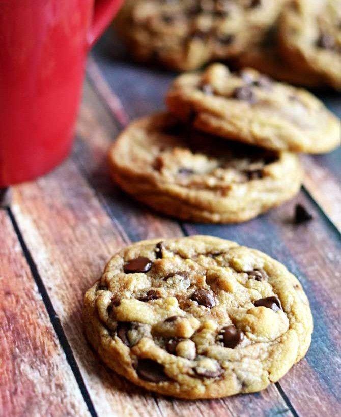 Sophie's Store - Le Blog - Cookie - Epicerie Anglaise et Américaine