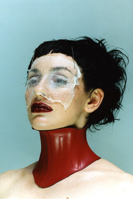 Peter Ashworth Photographer, London, UK - Fashion photography, pure magazine - murray & vern