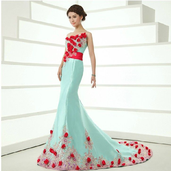 Trending Cheap bridesmaid dresses for babies Buy Quality bridesmaid dress ideas directly from China bridesmaid dresses fast shipping Suppliers fish tail slim