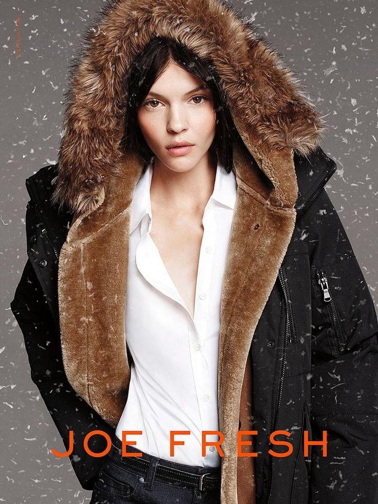 Joe Fresh - Joe Fresh Holiday 2014 Campaign