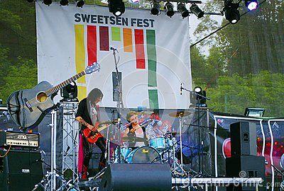 The largest Frýdek-Místek benefit festival. Admission is free.
