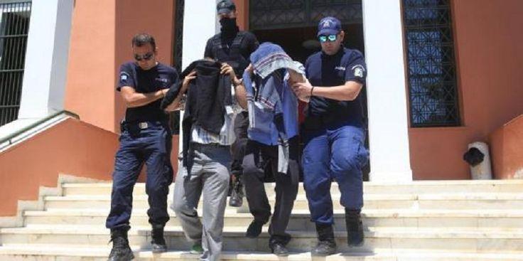 Νέα εξέλιξη με τους Τούρκους στρατιωτικούς που ζήτησαν άσυλο στην Ελλάδα